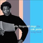 Ella Fitzgerald: Sings the Cole Porter Songbook [Bonus Tracks]