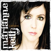 Marianne Keith: Cathartic [Digipak] *
