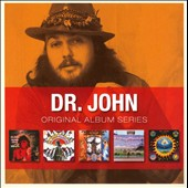 Dr. John: Original Album Series [Box]