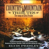 Craig Duncan: Country Mountain Tributes: the Songs of Elvis Presley