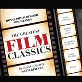 Royal Philharmonic Orchestra: Greatest Film Classics