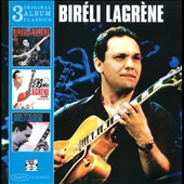 Bir&#233;li Lagr&#232;ne: 3 Original Album Classics [Box]