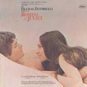 Nino Rota (Composer): Romeo & Juliet [CD]