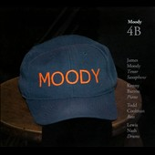 James Moody (Sax): Moody 4B [Digipak] *