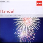 Essential Handel
