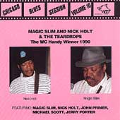Magic Slim & the Teardrops: Chicago Blues Session, Vol. 10
