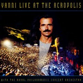 Yanni: Live at the Acropolis [Bonus Track]