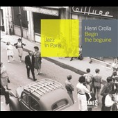 Henri Crolla: Begin the Beguine