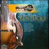 Various Artists: Blue Moon of Kentucky: Instrumental Tribute To Bill Monroe