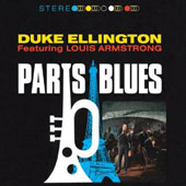 Duke Ellington: Paris Blues/Anatomy Of A Murder