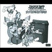 Jazzbit: Swingin' Man [Single] [Slimline]