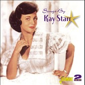 Kay Starr: Songs by Kay Starr