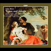 John Blow: Venus and Adonis