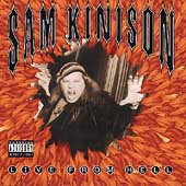 Sam Kinison: Live from Hell [PA] [Remaster]
