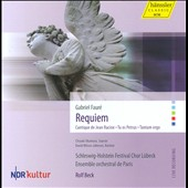 Faur&#233;: Requiem