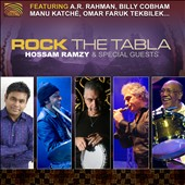 Hossam Ramzy: Rock the Tabla