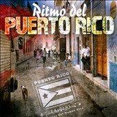 Various Artists: Ritmo del Puerto Rico