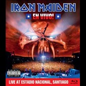 Iron Maiden: En Vivo! [Video]