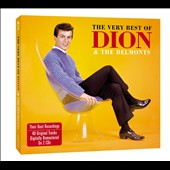 Dion/Dion & The Belmonts: The Very Best Of...Dion & The Belmonts