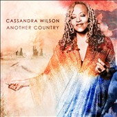 Cassandra Wilson: Another Country