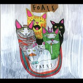 Foals: Tapes [Digipak]