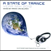 Armin van Buuren: A State of Trance: Year Mix 2012