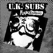U.K. Subs: Punk Essentials