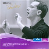 Mahler: Symphony No. 5 / MDR SO, Fabio Luisi