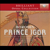 Borodin: Prince Igor / Boris Martinovich, Stefka Evstatieva, Nicolai Ghiaurov, Nicola Ghiuselev