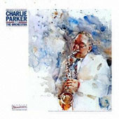 Charlie Parker (Sax): One Night in Washington [Remastered]