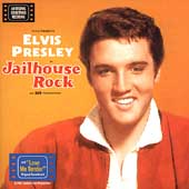 Elvis Presley: Jailhouse Rock/Love Me Tender