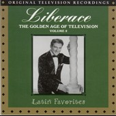 Liberace: Golden Age of Television, Vol. 2: Latin Favorites
