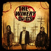 Winery Dogs: The  Winery Dogs