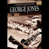 George Jones: Black Mountain Rag: Greatest Live Hits