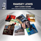 Ramsey Lewis: 8 Classic Albums