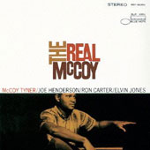 McCoy Tyner: Real McCoy [Bonus Track] [Remastered]