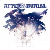 After the Burial (Progressive Metal): Wolves Within
