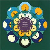 Bombay Bicycle Club: So Long, See You Tomorrow