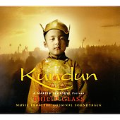Philip Glass: Kundun [Music from the Original Soundtrack]