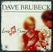Dave Brubeck: Dave Brubeck: Love Songs
