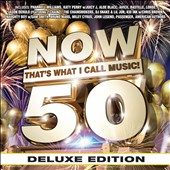 Various Artists: Now That's What I Call Music, Vol. 50 [Deluxe Edition]