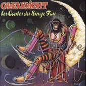 Clearlight (French Space Prog)/Clearlight Symphony: Les Contes du Singe Fou