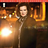 Patricia Barber: Smash [Digipak] *