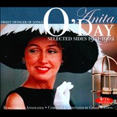 Anita O'Day: Selected Sides 1941-1962 [Box]