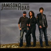 Jamison Road: Let It Rain [Digipak]