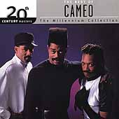 Cameo: 20th Century Masters - The Millennium Collection: The Best of Cameo