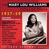Mary Lou Williams: The Mary Lou Williams Collection, 1927-59