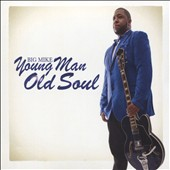 Big Mike: Young Man Old Soul