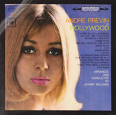 André Previn (Conductor/Piano): Andre Previn in Hollywood