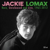 Jackie Lomax: Rare, Unreleased and Live 1965-2012 [5/4]